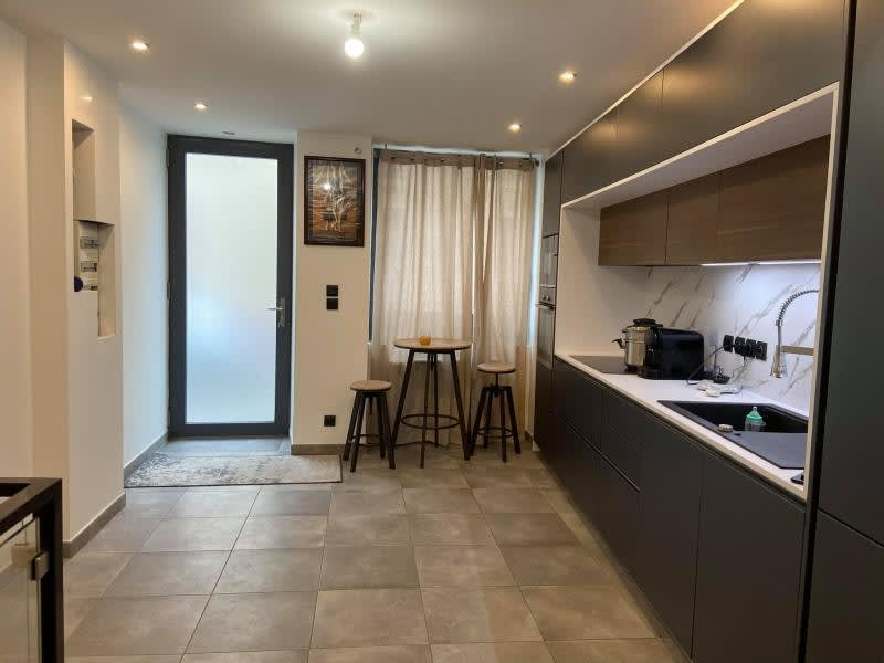 Verkoop  huis Moirans 220000€ - Foto 2