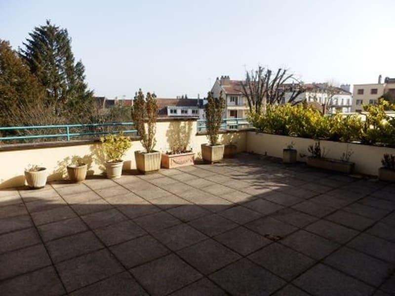 Sale apartment Chalon sur saone 182000€ - Picture 1