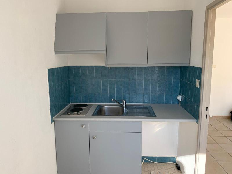 Vermietung wohnung Aix en provence 630€ CC - Fotografie 5