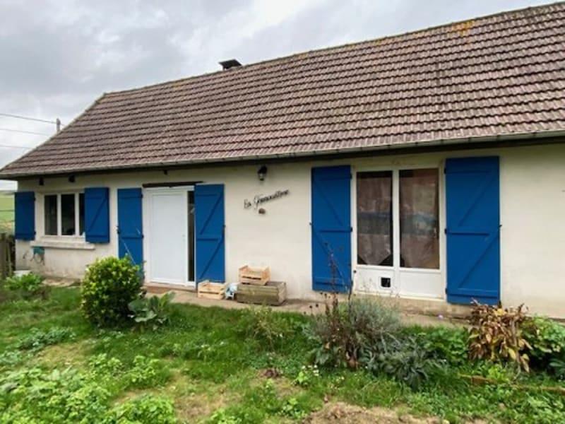 Verkauf haus Bailly en riviere 129000€ - Fotografie 1