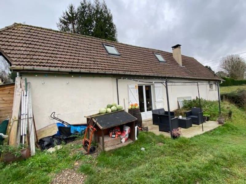 Verkauf haus Bailly en riviere 129000€ - Fotografie 4