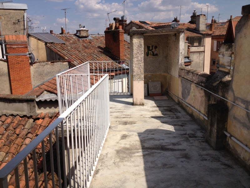 Location appartement Toulouse 620€ CC - Photo 3