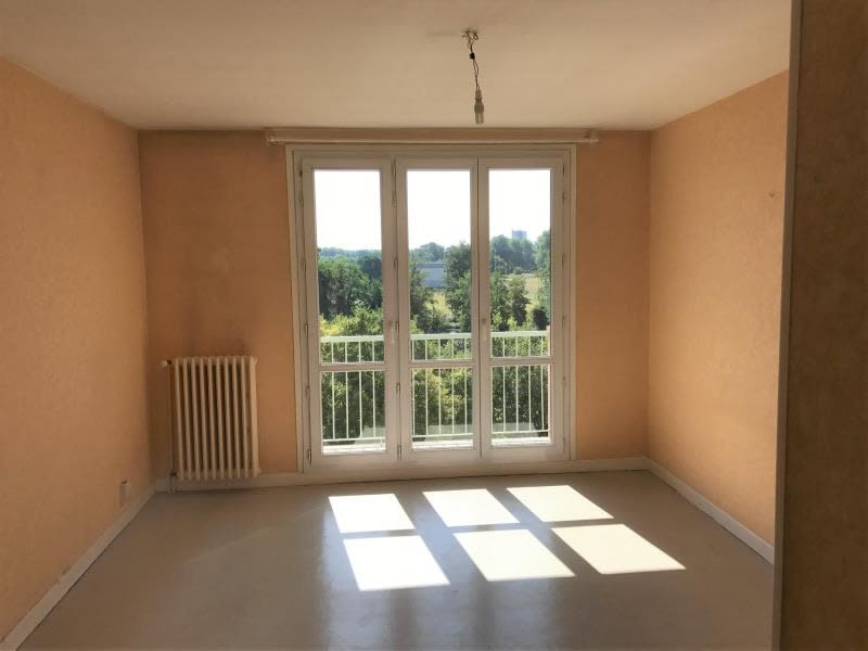 Location appartement Toulouse 680€ CC - Photo 1