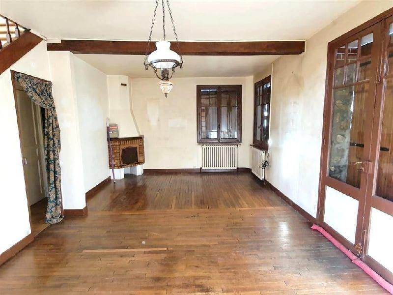 Vendita casa Ste genevieve des bois 369250€ - Fotografia 3