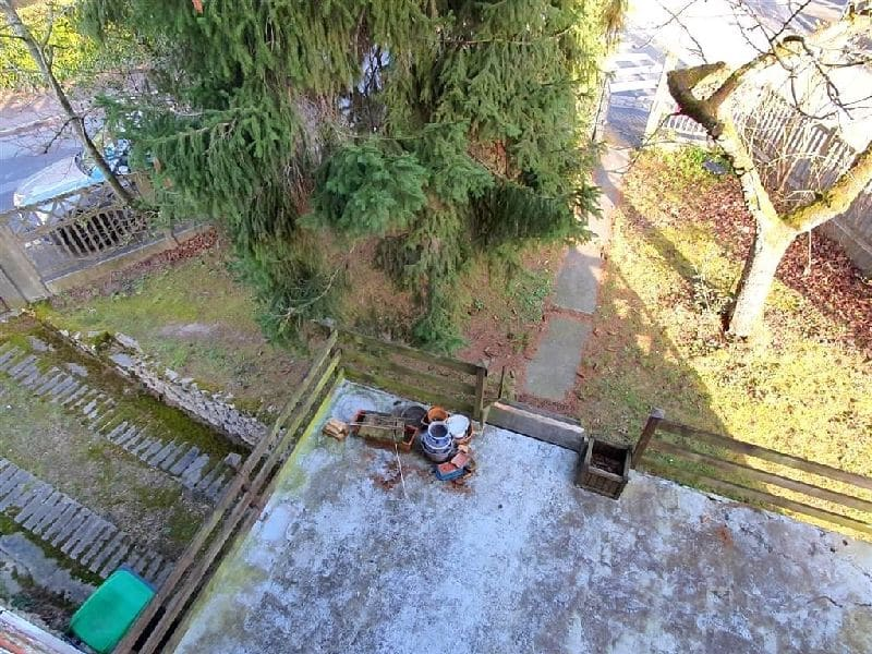 Vendita casa Ste genevieve des bois 369250€ - Fotografia 7