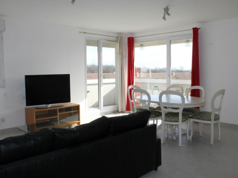 Location appartement Cergy 1190€ CC - Photo 2
