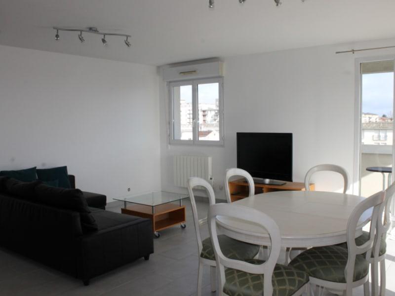 Location appartement Cergy 1190€ CC - Photo 3