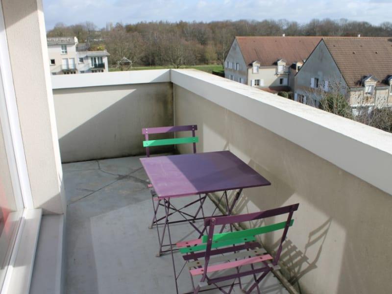 Location appartement Cergy 1190€ CC - Photo 11