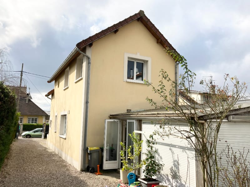 Sale house / villa Deuil la barre 494 000€ - Picture 1