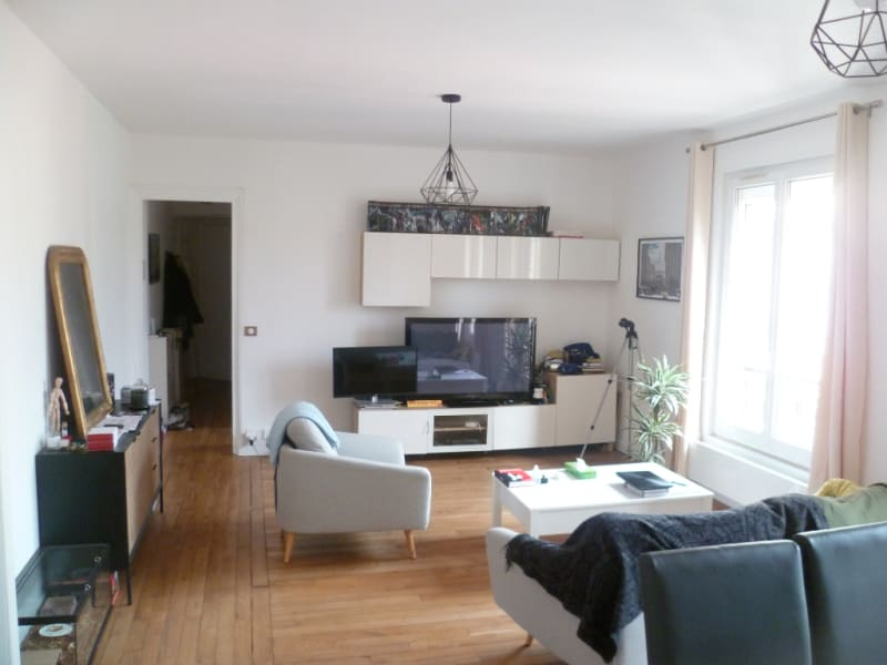 Sale apartment Montmorency 312000€ - Picture 2