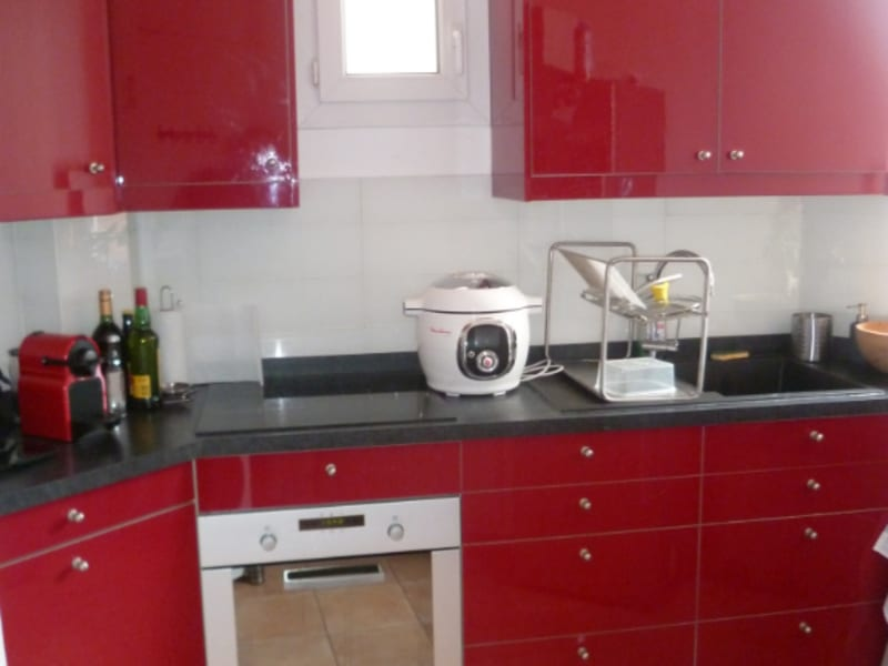 Sale apartment Montmorency 312000€ - Picture 3
