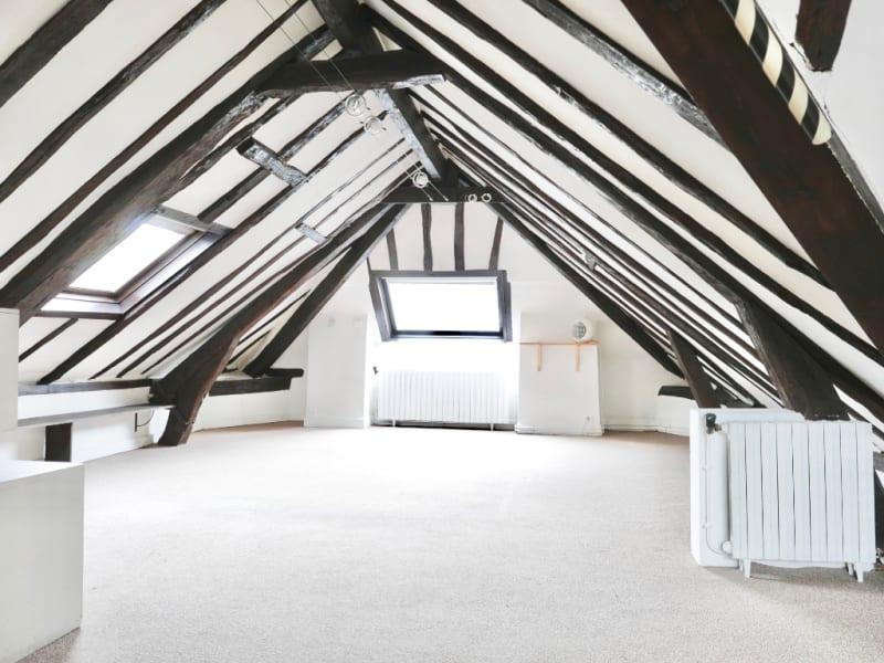 Vente appartement Paris 7ème 589000€ - Photo 1