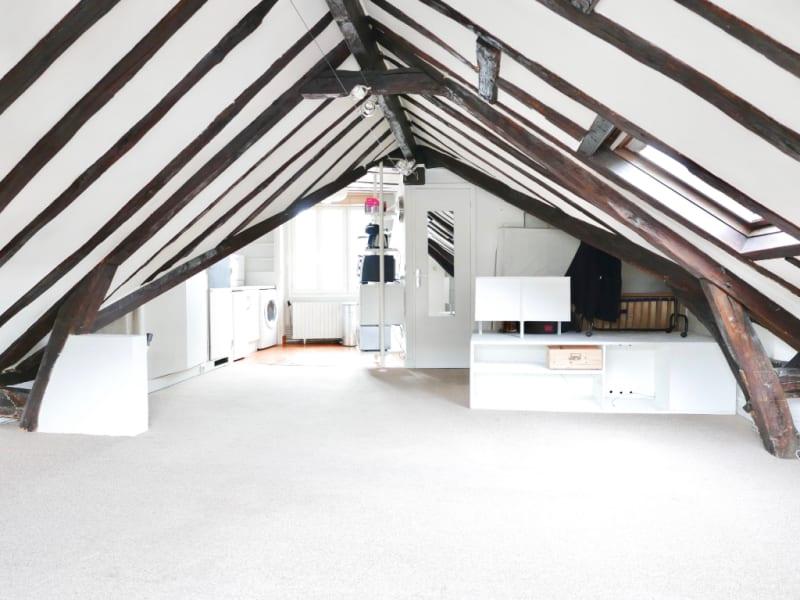 Vente appartement Paris 7ème 589000€ - Photo 2