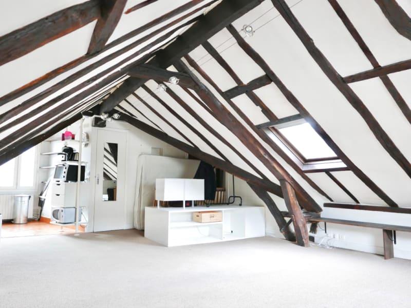 Vente appartement Paris 7ème 589000€ - Photo 4