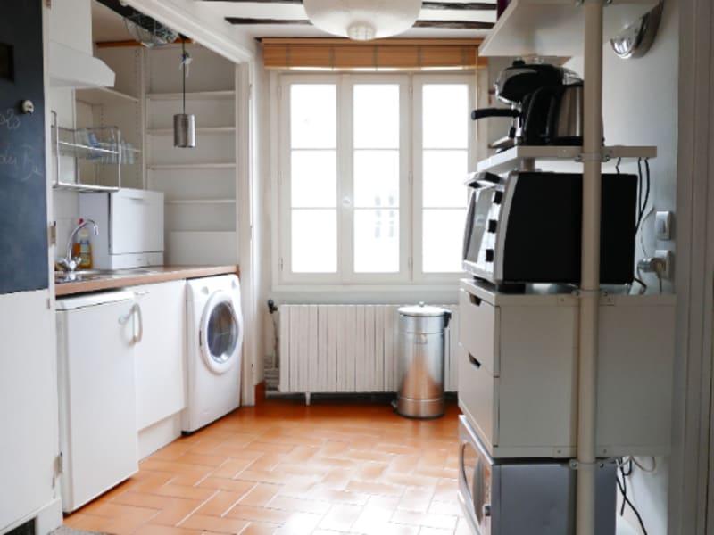 Vente appartement Paris 7ème 589000€ - Photo 6