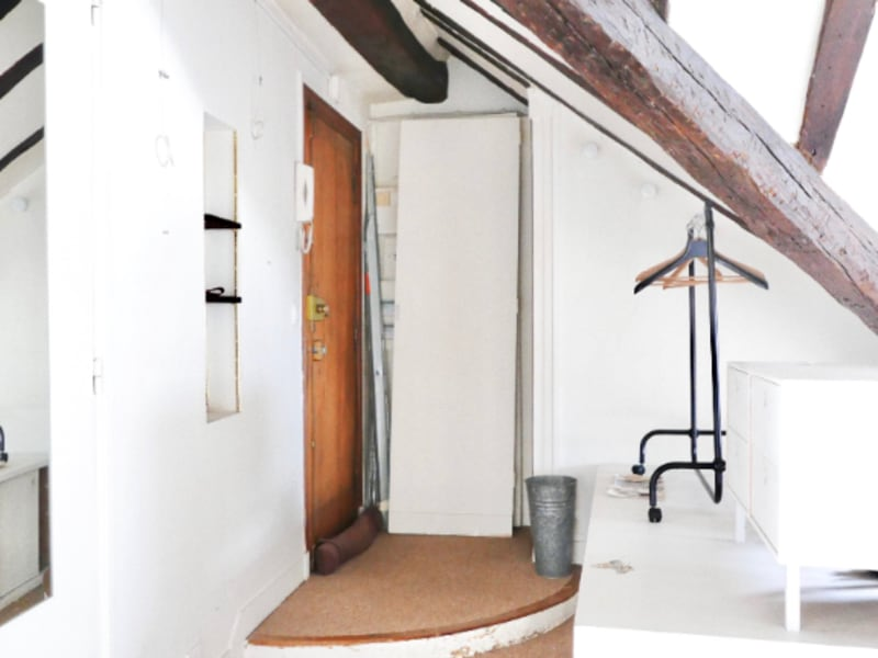 Vente appartement Paris 7ème 589000€ - Photo 7