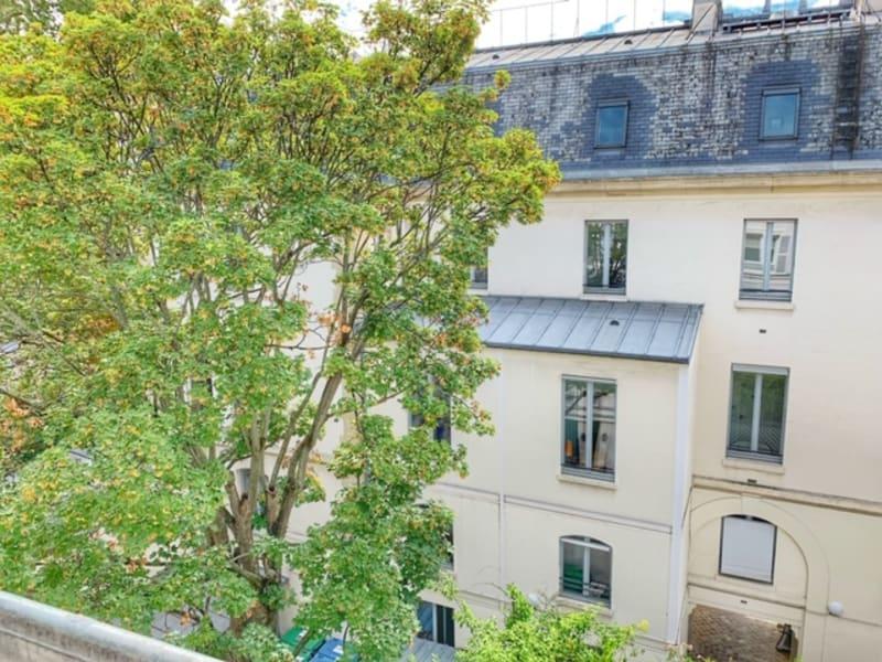Vente appartement Paris 7ème 589000€ - Photo 9