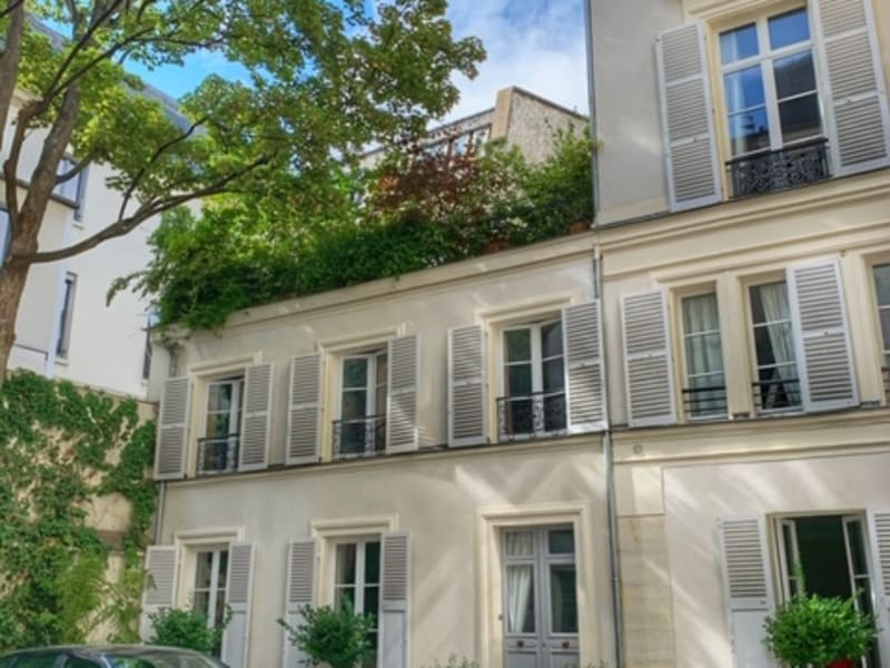 Vente appartement Paris 7ème 589000€ - Photo 12