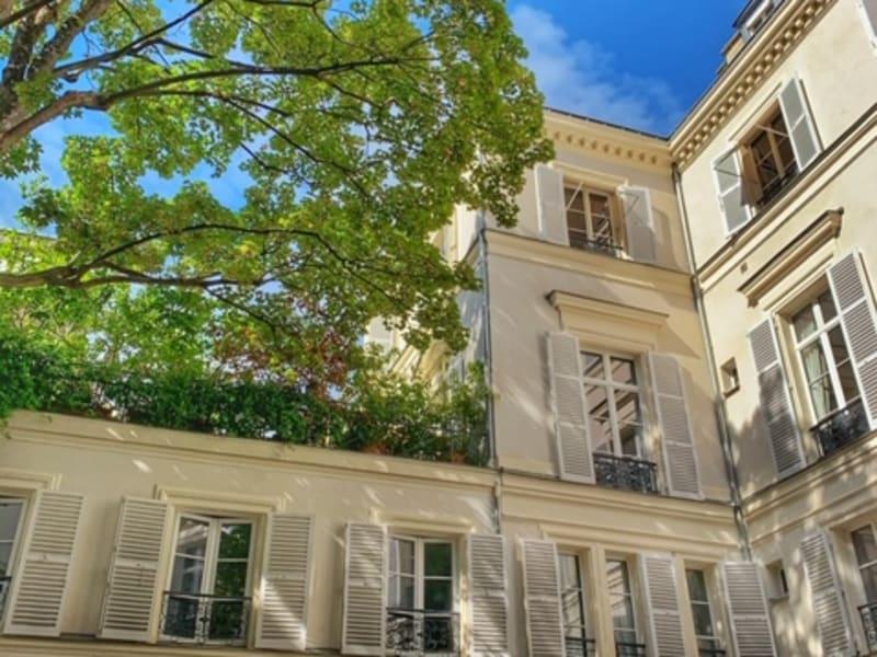 Vente appartement Paris 7ème 589000€ - Photo 14