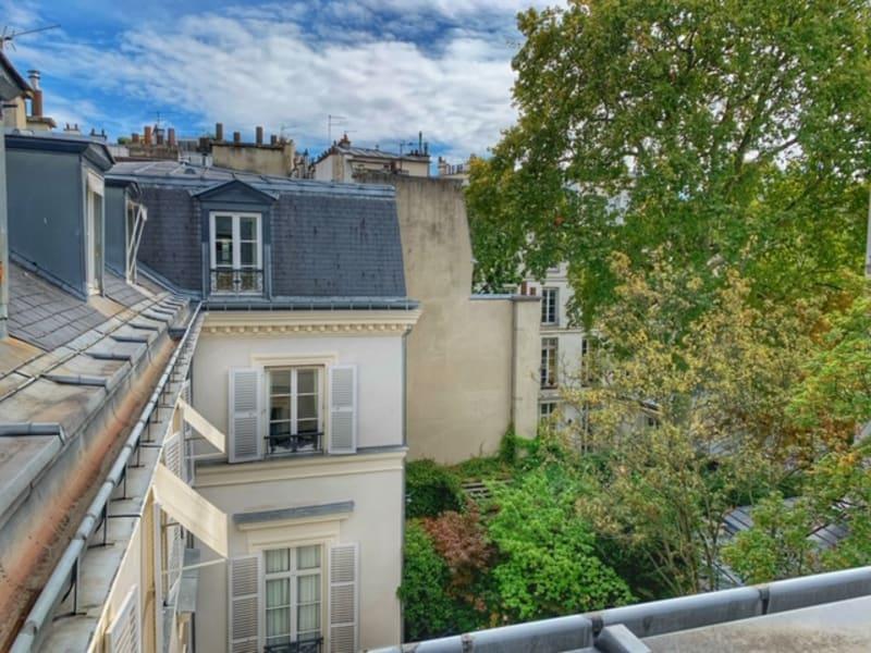 Vente appartement Paris 7ème 589000€ - Photo 15