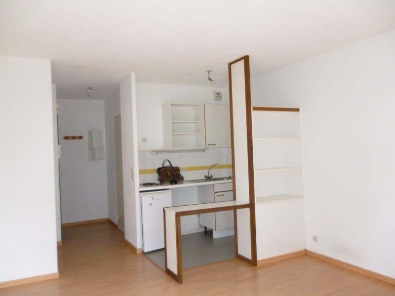 Rental apartment Caen 411€ CC - Picture 2