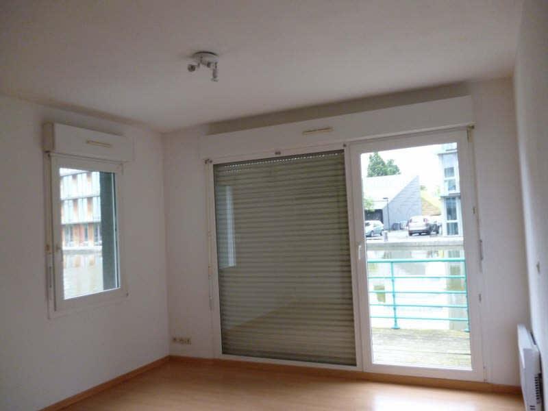 Rental apartment Caen 411€ CC - Picture 3