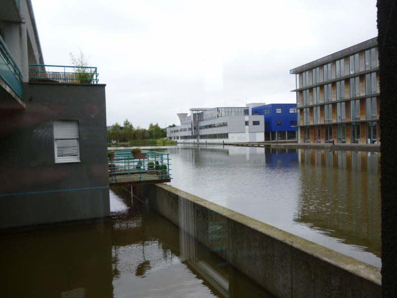 Rental apartment Caen 411€ CC - Picture 5