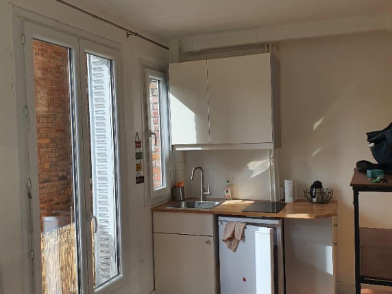 出租 公寓 Montrouge 780€ CC - 照片 2