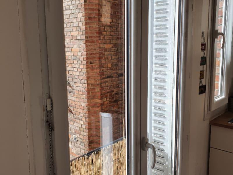 出租 公寓 Montrouge 780€ CC - 照片 9