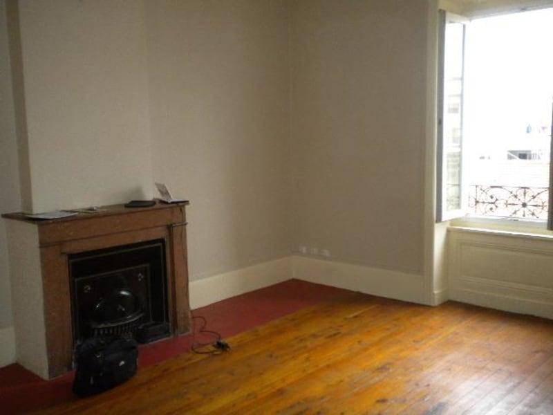 Location appartement Lyon 8ème 725€ CC - Photo 1