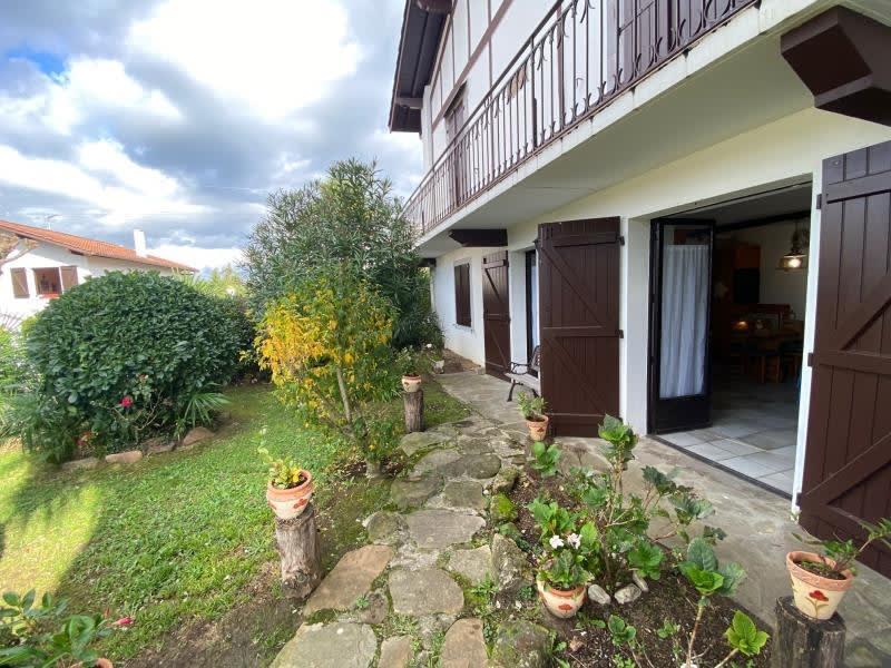 Vente appartement Hendaye 130000€ - Photo 1
