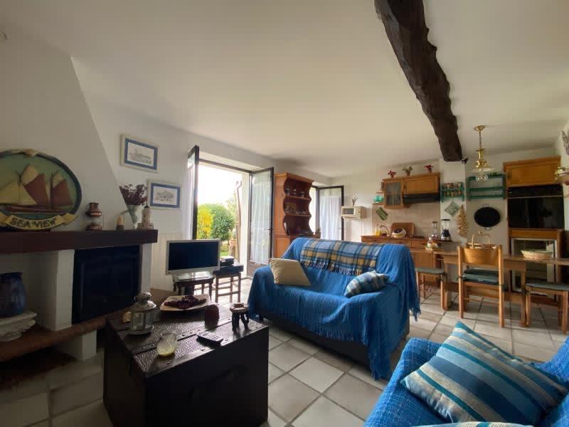 Vente appartement Hendaye 130000€ - Photo 2