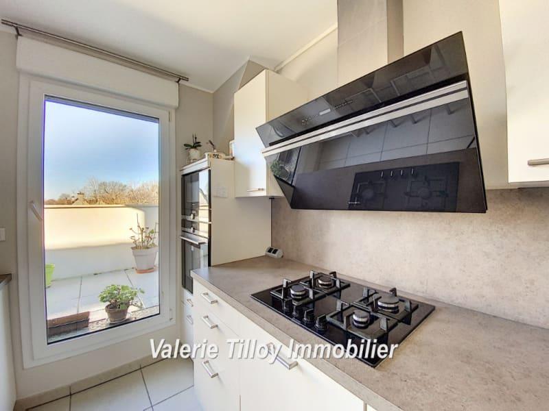 Sale apartment Bruz 377775€ - Picture 3