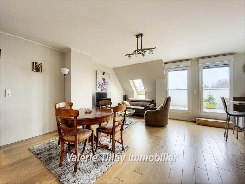 Sale apartment Bruz 377775€ - Picture 4