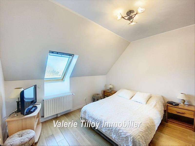 Sale apartment Bruz 377775€ - Picture 6
