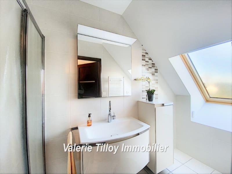 Sale apartment Bruz 377775€ - Picture 8