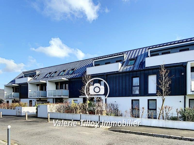 Sale apartment Bruz 377775€ - Picture 9