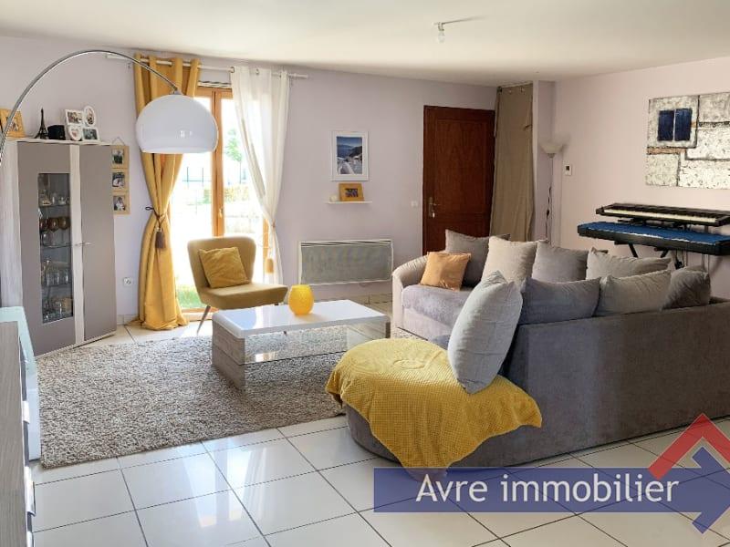 Sale house / villa Verneuil d avre et d iton 143000€ - Picture 1