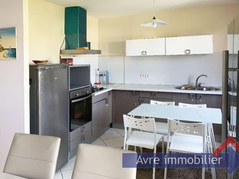 Sale house / villa Verneuil d avre et d iton 143000€ - Picture 2