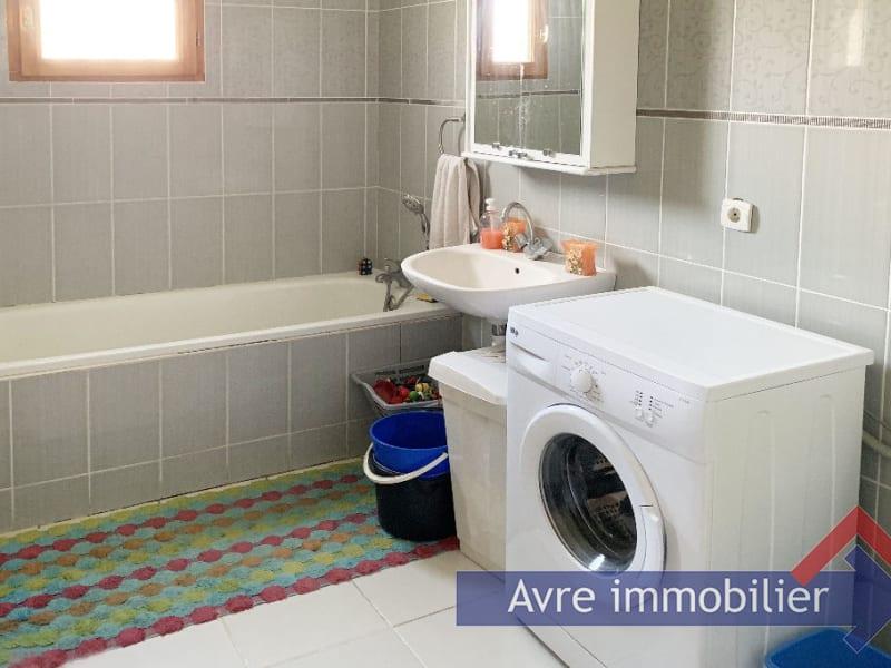 Sale house / villa Verneuil d avre et d iton 143000€ - Picture 3