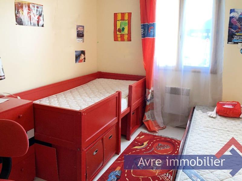 Sale house / villa Verneuil d avre et d iton 143000€ - Picture 4