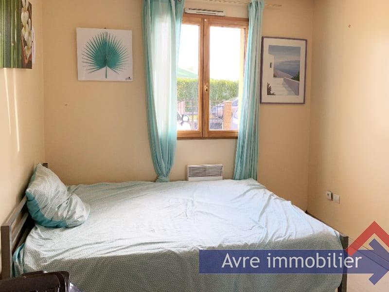 Sale house / villa Verneuil d avre et d iton 143000€ - Picture 5