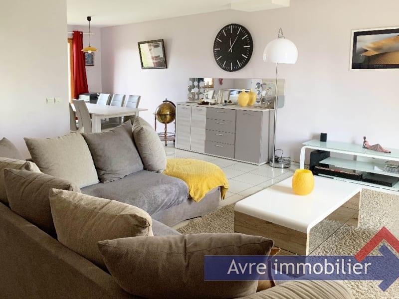 Sale house / villa Verneuil d avre et d iton 143000€ - Picture 6