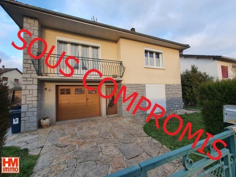 Vente maison / villa Feytiat 160500€ - Photo 1