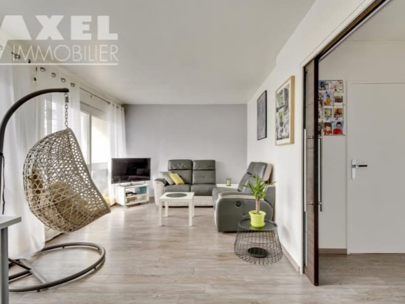 Vente appartement Bois d arcy 252000€ - Photo 1