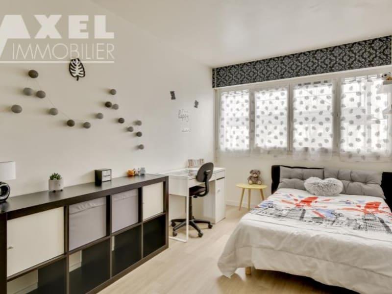 Vente appartement Bois d arcy 252000€ - Photo 8