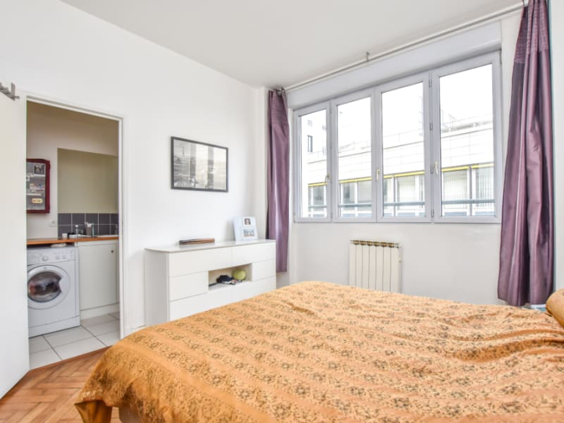 Sale apartment Paris 11ème 645 000€ - Picture 5