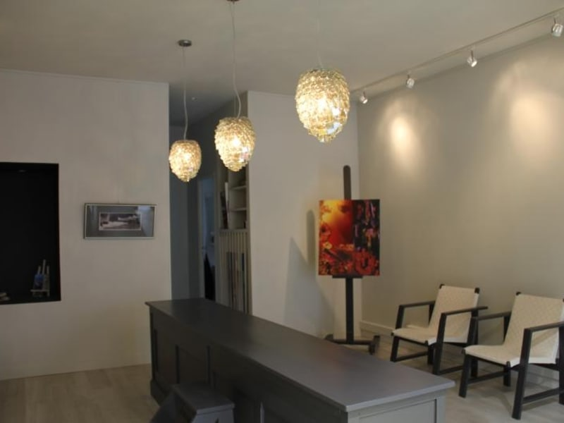 Location local commercial Mazamet 450€ HC - Photo 5