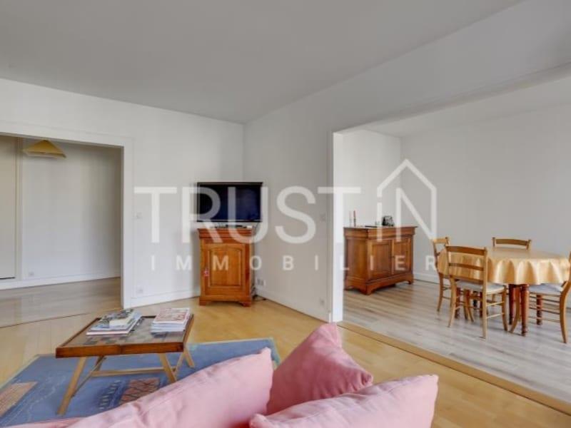 Vente appartement Paris 15ème 921150€ - Photo 5