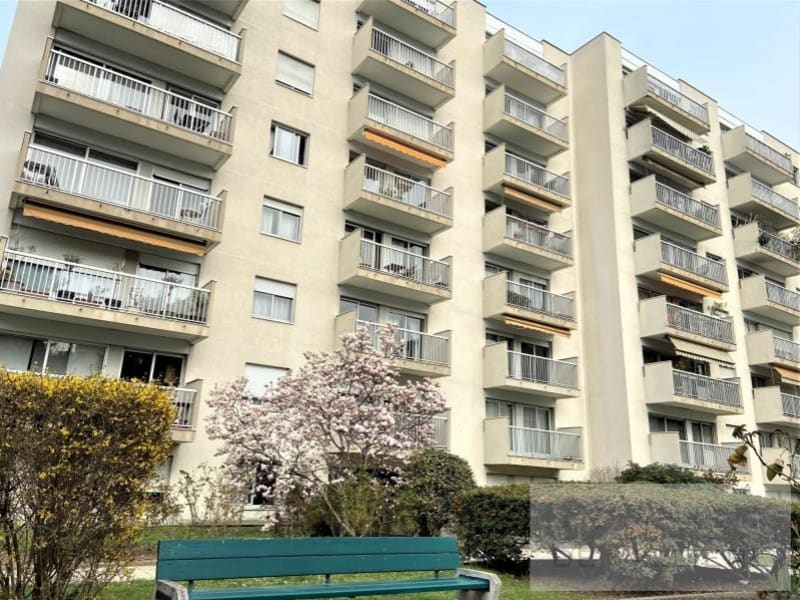 Sale apartment Puteaux 395 000€ - Picture 7
